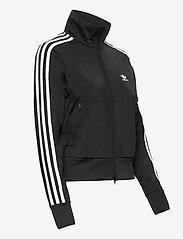 adidas Originals - Adicolor Classics Firebird Primeblue Track Jacket W - sweatshirts - black - 4