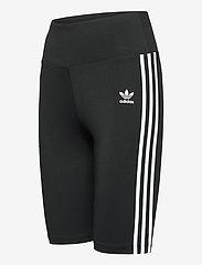 adidas Originals - Adicolor Classics Primeblue High-Waisted PB Short Tights W - träningsshorts - black - 3
