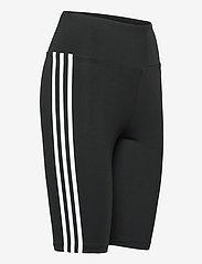 adidas Originals - Adicolor Classics Primeblue High-Waisted PB Short Tights W - träningsshorts - black - 4