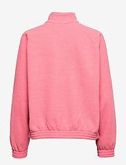 adidas Originals - Adicolor Classics Polar Fleece Half-Zip Sweatshirt W - fleece - hazros - 2