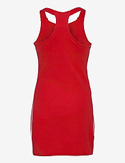 adidas Originals - Adicolor Classics Racerback Dress W - bodycon jurken - scarle - 2