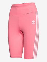 adidas Originals - Adicolor Classics Primeblue High-Waisted Short Tights W - träningsshorts - hazros - 3