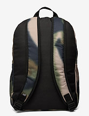 adidas Originals - Camo Classic Backpack - uutuudet - hemp/wilpin/black - 1