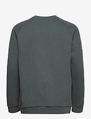 adidas Originals - Trefoil Warm-Up Crew Sweatshirt - basic sweatshirts - bluoxi - 2