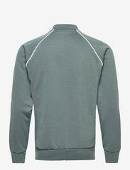 adidas Originals - Adicolor Classics Primeblue SST Track Jacket - basic sweatshirts - bluoxi - 2