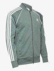 adidas Originals - Adicolor Classics Primeblue SST Track Jacket - basic sweatshirts - bluoxi - 4