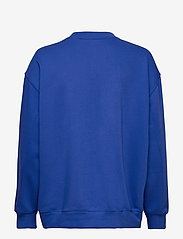 adidas Originals - Adicolor Essentials Sweatshirt W - sweatshirts - boblue - 2