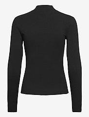 adidas Originals - Adicolor Essentials Long Sleeve T-Shirt W - langærmede toppe - black - 2