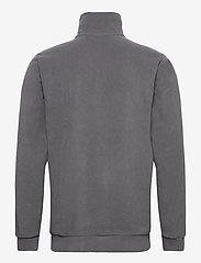 adidas Originals - Adicolor Essentials Polar Fleece Half-Zip Sweatshirt - basic sweatshirts - grefiv - 2