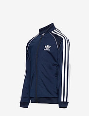 adidas Originals - Adicolor SST Track Jacket - sweatshirts - conavy/white - 2
