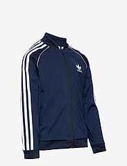 adidas Originals - Adicolor SST Track Jacket - sweatshirts - conavy/white - 3