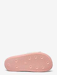 adidas Originals - Adilette Lite Slides - pool sliders - hazcor/ftwwht/hazcor - 4