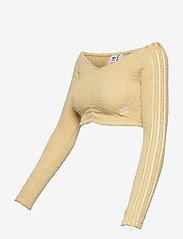 adidas Originals - Crop Top W - crop tops - hazbei - 3