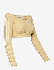 adidas Originals - Crop Top W - crop tops - hazbei - 4