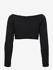 adidas Originals - Crop Top W - crop tops - black - 2
