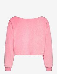 adidas Originals - Sweater W - sweatshirts - ltpink - 2