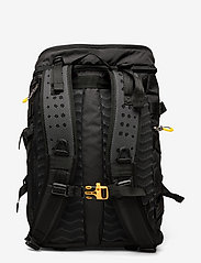 adidas Originals - Adventure Top Loader Bag - nyheter - black/gloprp/white - 1