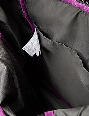 adidas Originals - Adventure Top Loader Bag - nyheter - black/gloprp/white - 4