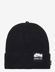 adidas Originals - Adventure Beanie - bonnet - black - 1