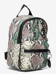 adidas Originals - Mini Backpack W - träningsväskor - multco - 2