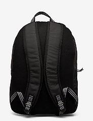 adidas Originals - Adicolor Classic Backpack - nyheter - black/white - 1