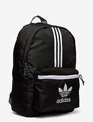 adidas Originals - Adicolor Classic Backpack - nyheter - black/white - 2