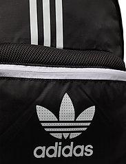 adidas Originals - Adicolor Classic Backpack - nyheter - black/white - 3