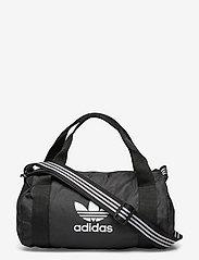 adidas Originals - Adicolor Shoulder Bag - nyheter - black/white - 0