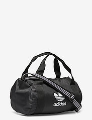 adidas Originals - Adicolor Shoulder Bag - nyheter - black/white - 2