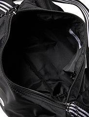 adidas Originals - Adicolor Shoulder Bag - nyheter - black/white - 3