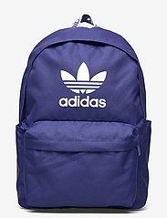 Adicolor Backpack - VICBLU/WHITE