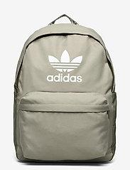 Adicolor Backpack - ORBGRN/FOCOLI/WHITE