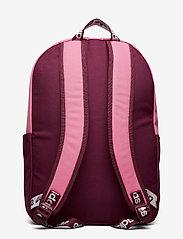adidas Originals - Adicolor Backpack - nyheter - roston/viccri/white - 2