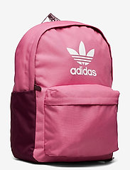 adidas Originals - Adicolor Backpack - nyheter - roston/viccri/white - 3