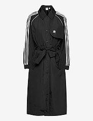 adidas Originals - Adicolor Classics Trench Coat W - parkacoats - black - 1