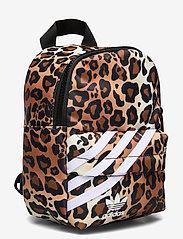 adidas Originals - BACKPACK CL GR - treenikassit - multco - 2