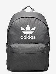 Adicolor Backpack - GREFIV/WHITE