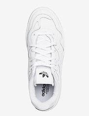 adidas Originals - SUPERCOURT STYLE W - sneakers - ftwwht/ftwwht/cblack - 3