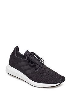 Swift Run (Ftwwhtftwwhtcblack) (674.25 kr) adidas