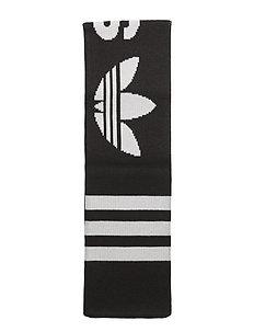 SCARF - BLACK/WHITE
