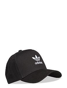 Adidas Sport Performance Clmch Cap Hue & Kasket Sort Adidas