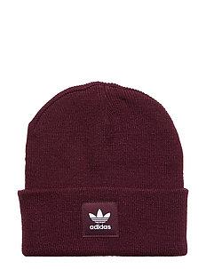 Adidas Originals W Rib Mössa AshpeaWhite