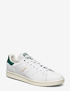 STAN SMITH - FTWWHT/FTWWHT/CGREEN