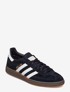 Handball Spezial - laag sneakers - cblack/ftwwht/gum5