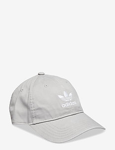 ADIC WASHED CAP - MGSOGR/WHITE
