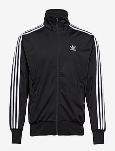 FIREBIRD TT - track jackets - black