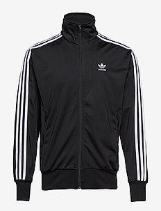 FIREBIRD TT - basic sweatshirts - black