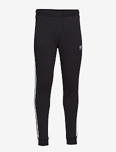 3-STRIPES PANT - bukser - black