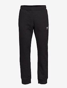 TREFOIL PANT - pants - black