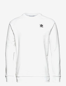 ESSENTIAL CREW - WHITE